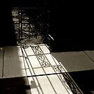 Gate Shadow by © Joe  Beasley IPA