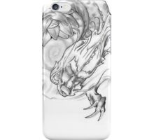 dragon sweet iPhone Case/Skin