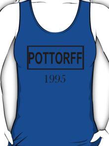 POTTORFF BLACK T-Shirt