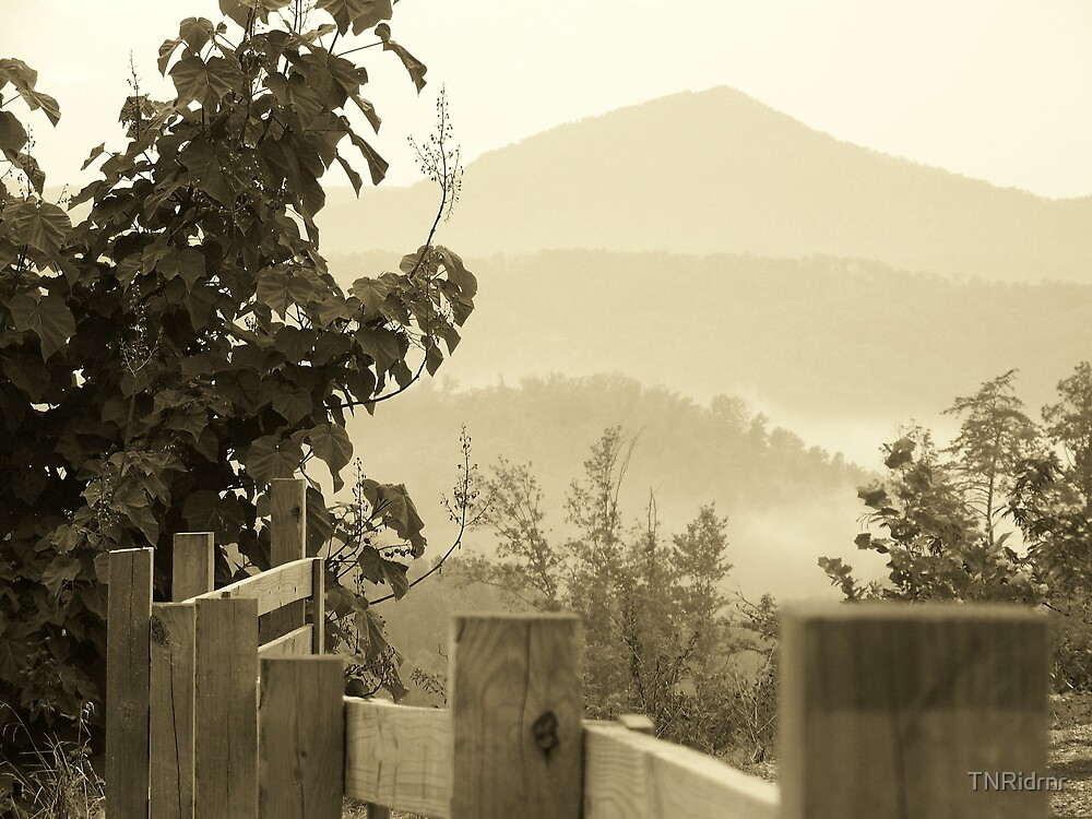TN Mountains by TNRidrnr