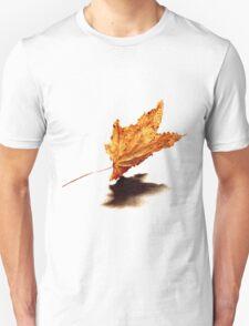 """Falling """"Fall"""" T-Shirt"""
