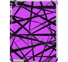 Spikes iPad Case/Skin