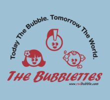 Bubblettes by Durotriges