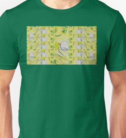 Circle Obsession 5 Unisex T-Shirt