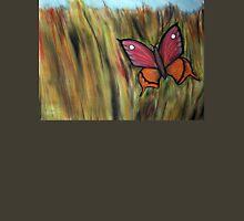 Butterfly in the Meadow Unisex T-Shirt
