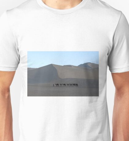Silk Road Unisex T-Shirt