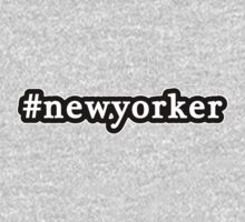New Yorker - Hashtag - Black & White Kids Clothes