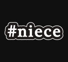 Niece - Hashtag - Black & White Kids Clothes