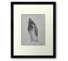 South Pole Essentials  Framed Print