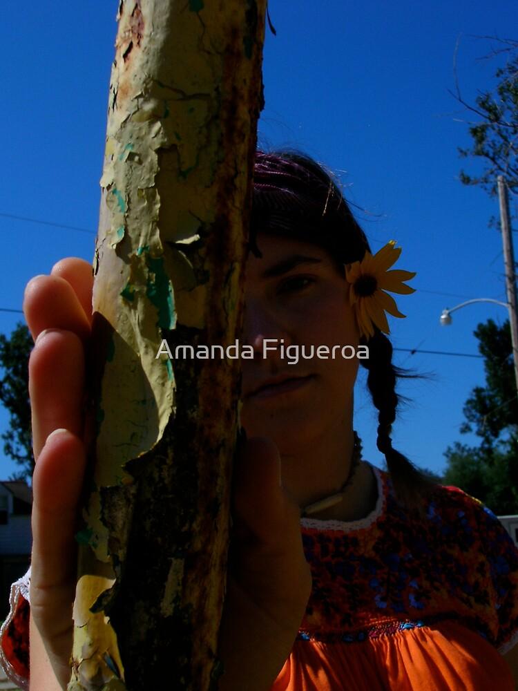 Hippy Love by Amanda Figueroa