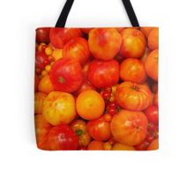 Totally Tomatoes Tote Bag