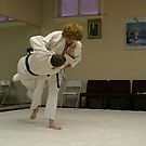 Lessons in Judo by Amanda Figueroa