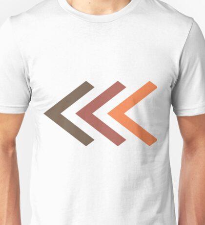 Arrows 1 Unisex T-Shirt