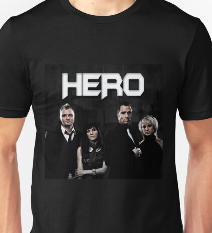 Skilet Hero Unisex T-Shirt