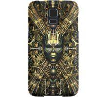 Steampunk Queen Phone Cases Samsung Galaxy Case/Skin