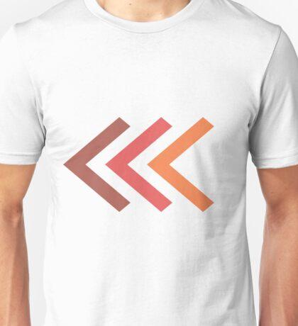 Arrows 3 Unisex T-Shirt