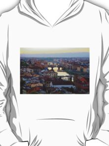 All About Italy. Piece 16 - Florence T-Shirt