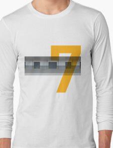 Lucky 7 Long Sleeve T-Shirt