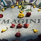Imagine all the people by rudavis