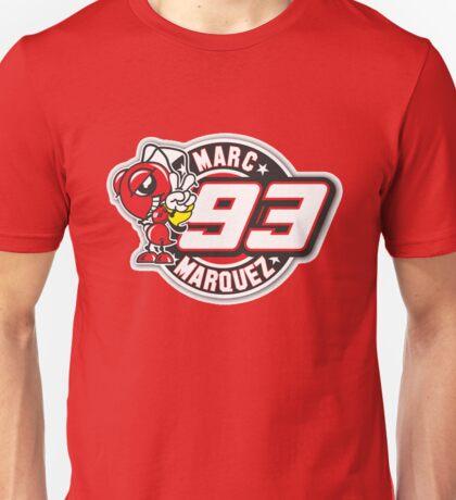 MARC MARQUEZ Unisex T-Shirt