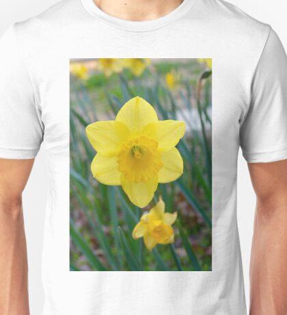 Spring Sings Unisex T-Shirt