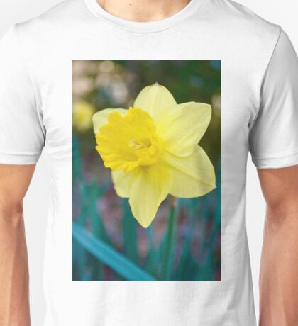 Daffodil Simple Bliss Unisex T-Shirt