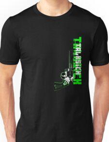 Pistol Grip Unisex T-Shirt