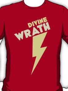 Divine Wrath T-Shirt