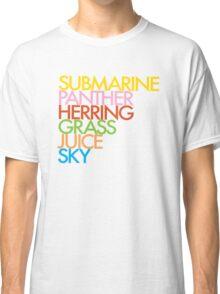 Colour Classic T-Shirt
