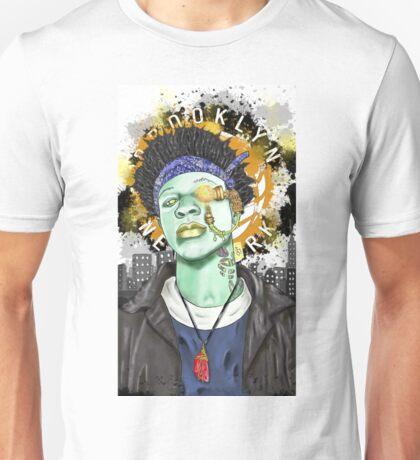 Joey Bada$$ Unisex T-Shirt