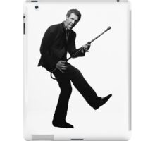 House M.D. - The House is Rockin' iPad Case/Skin