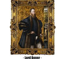 Lord Boner by ayay