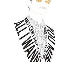 Alex Turner by inbarigami
