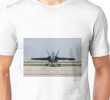 F18 Hornet Unisex T-Shirt