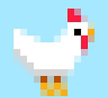 Cucco by justin-c-rounds