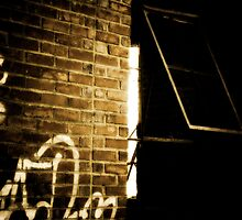 Open Window by HouseofSixCats