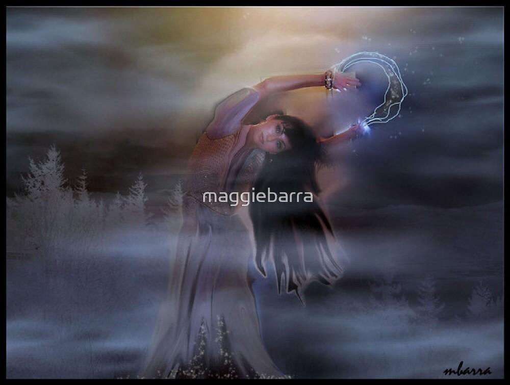 STARS ELECTRIC by maggiebarra