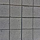 Drug Store Wall by TJ Baccari Photography
