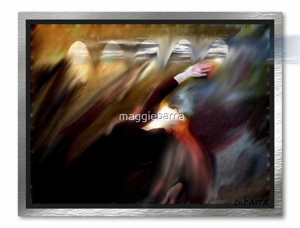 The Dance by maggiebarra