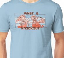 What a Knockout! Unisex T-Shirt