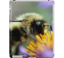 I'm glad I don't have pollen allergies! iPad Case/Skin