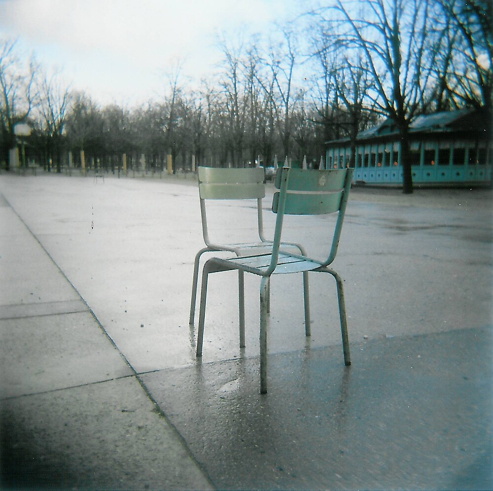 Chairs by fab2can