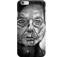 The Real McCoy iPhone Case/Skin