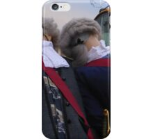 An Ignominious End iPhone Case/Skin