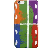 Teenage Graffiti iPhone Case/Skin