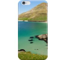 Ceapabhal, Isle of Harris iPhone Case/Skin