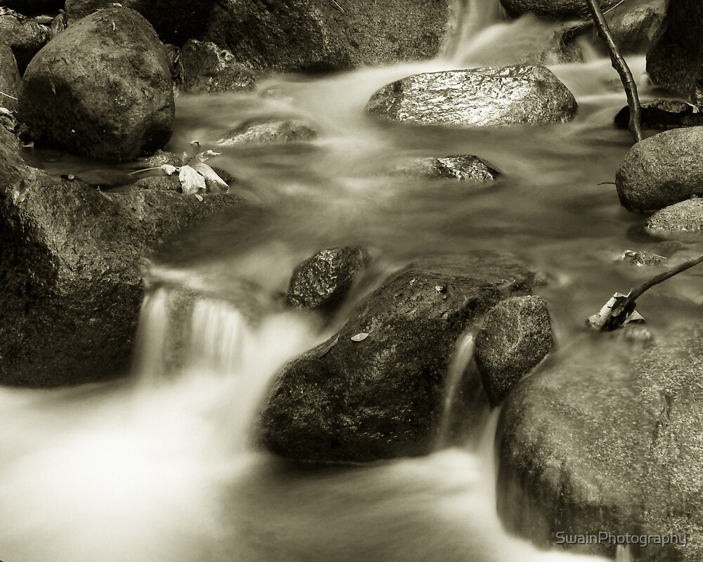 Brandy Creek1 by SwainPhotography