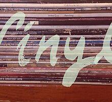 Vinyl by EmmettReynolds