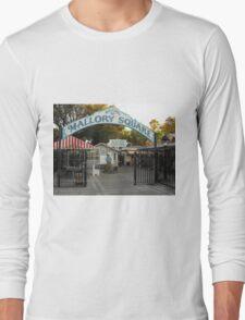 Key West Mallory Square Long Sleeve T-Shirt