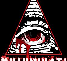 Killuminati 2 by tinaodarby